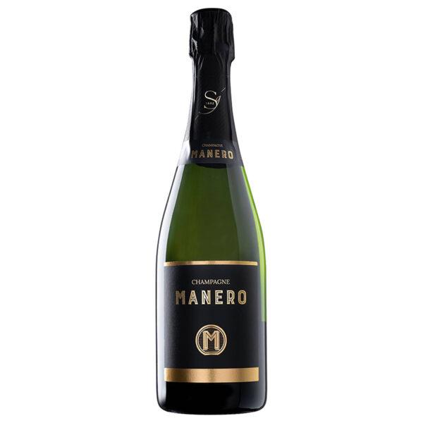 Champagne Manero Blanc de Noirs